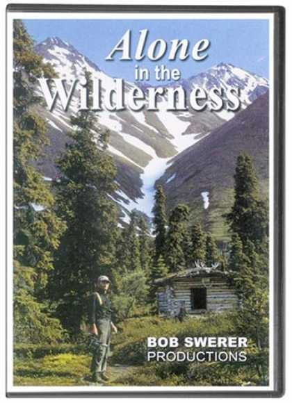 Bestselling Movies (2006) - Alone in the Wilderness by Bob Swerer