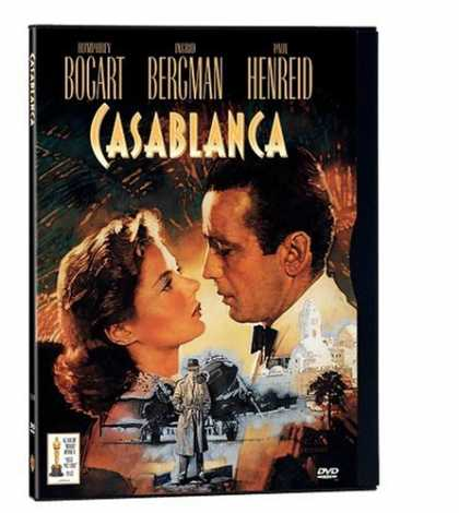 Bestselling Movies (2006) - Casablanca by Michael Curtiz
