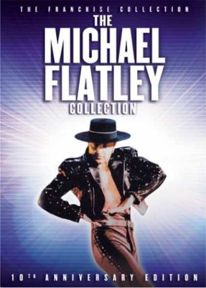 Bestselling Movies (2006) - The Michael Flatley Collection (Lord of the Dance/Feet of Flames/Michael Flatley