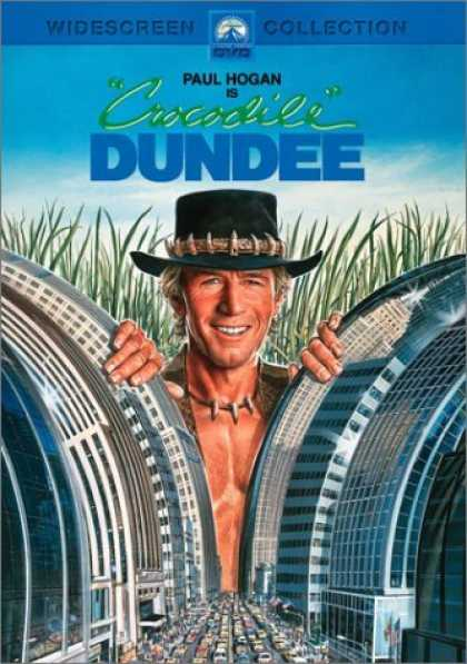 Bestselling Movies (2006) - Crocodile Dundee by Peter Faiman