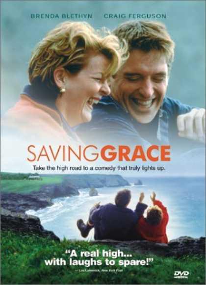 Bestselling Movies (2006) - Saving Grace