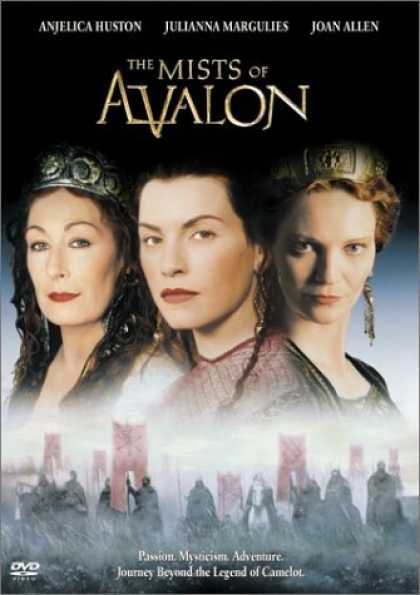 Bestselling Movies (2006) - The Mists of Avalon by Uli Edel