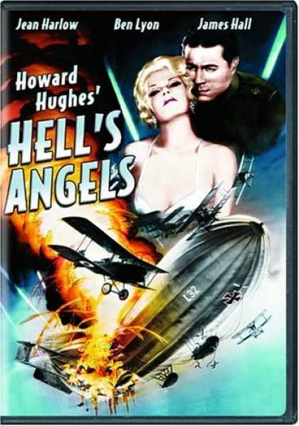 Bestselling Movies (2006) - Howard Hughes' Hell's Angels by James Whale