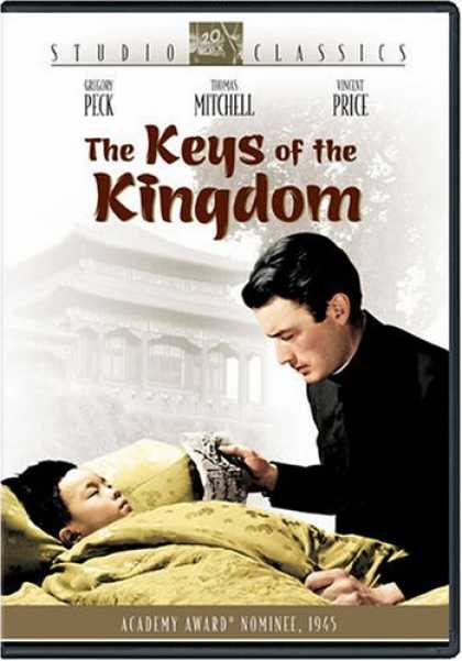 Bestselling Movies (2006) - The Keys of the Kingdom by John M. Stahl