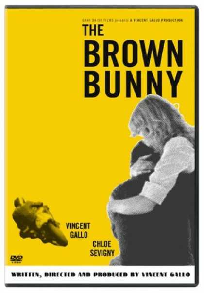 Bestselling Movies (2006) - The Brown Bunny