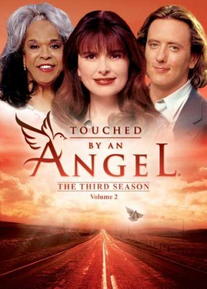 Bestselling Movies (2006) - Touched By an Angel - The Third Season, Vol. 2 by Michael Shultz