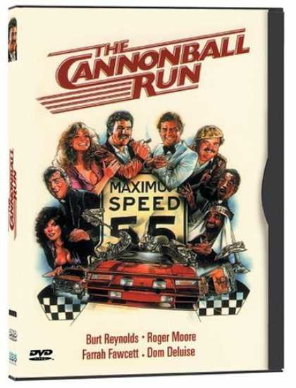 Bestselling Movies (2006) - The Cannonball Run