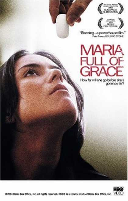 Bestselling Movies (2006) - Maria Full of Grace by Joshua Marston