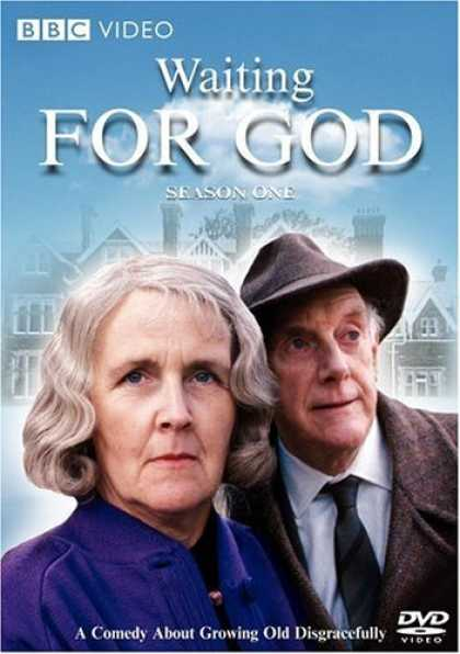 Bestselling Movies (2006) - Waiting for God - Season 1 by Sue Bysh