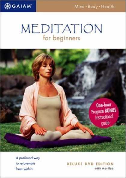 Bestselling Movies (2006) - Meditation for Beginners