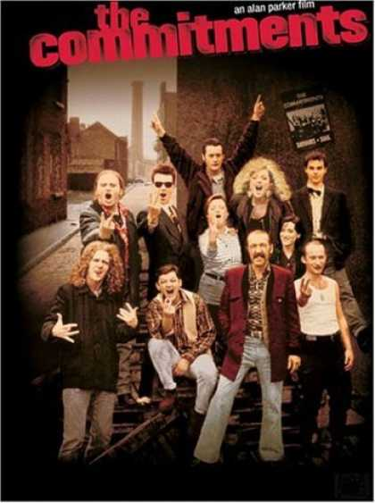 Bestselling Movies (2006) - The Commitments (Collector's Edition)