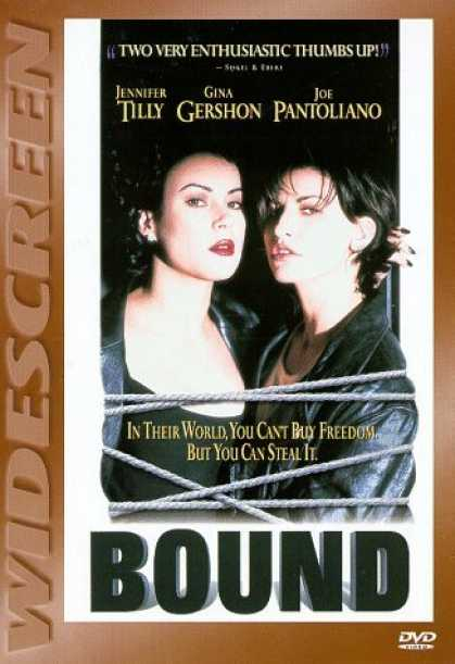 Bestselling Movies (2006) - Bound by Larry Wachowski