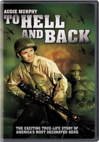 Bestselling Movies (2006) - To Hell and Back by Jesse Hibbs