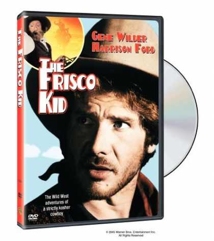 Bestselling Movies (2006) - The Frisco Kid by Robert Aldrich