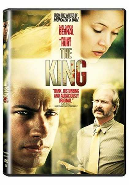 Bestselling Movies (2006) - The King by James Marsh