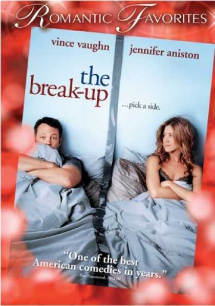 Bestselling Movies (2006) - The Break-Up (Widescreen Edition) by Peyton Reed