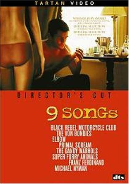 Bestselling Movies (2006) - 9 songs - Unrated Full Uncut Version by Michael Winterbottom