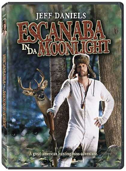 Bestselling Movies (2006) - Escanaba in da Moonlight
