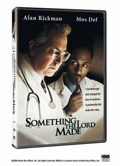 Bestselling Movies (2006) - Something the Lord Made by Joseph Sargent