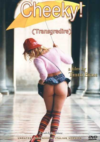 Bestselling Movies (2006) - Cheeky! (Unrated)