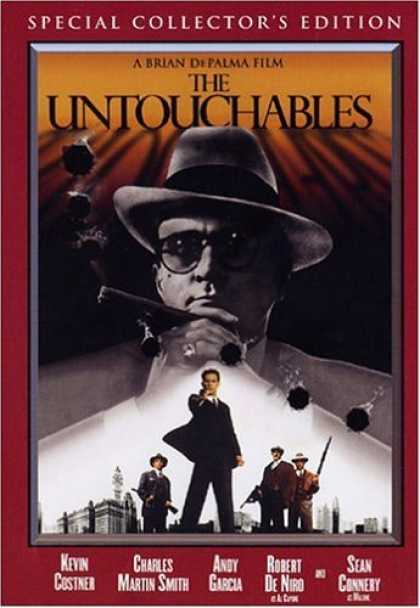 Bestselling Movies (2006) - The Untouchables (Special Collector's Edition) by Brian De Palma