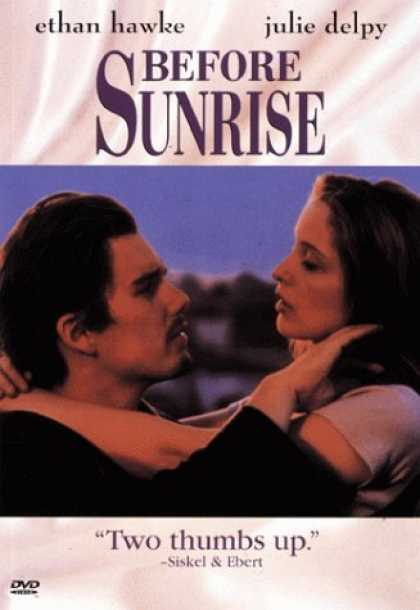 Bestselling Movies (2006) - Before Sunrise by Richard Linklater