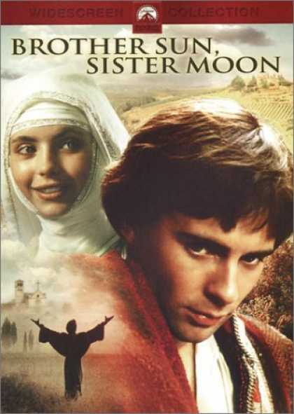 Bestselling Movies (2006) - Brother Sun, Sister Moon by Franco Zeffirelli