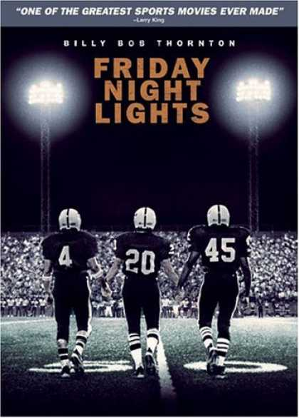 Bestselling Movies (2006) - Friday Night Lights (Widescreen Edition) by Peter Berg