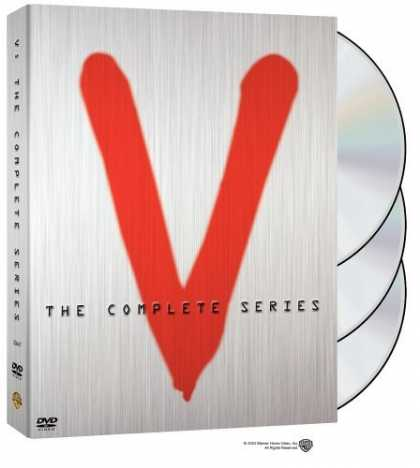 Bestselling Movies (2006) - V - The Complete Series by Victor Lobl
