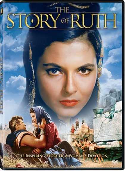 Bestselling Movies (2006) - The Story of Ruth by Henry Koster
