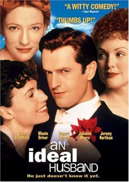 Bestselling Movies (2006) - An Ideal Husband