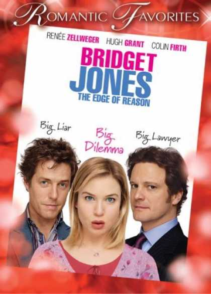 Bestselling Movies (2006) - Bridget Jones - The Edge of Reason (Widescreen Edition) by Beeban Kidron
