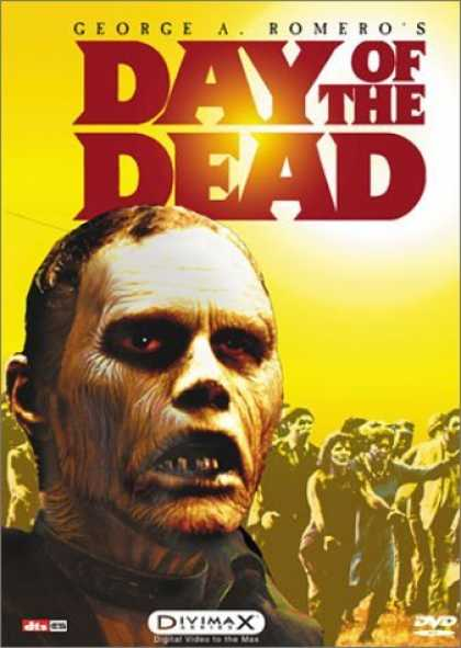 Bestselling Movies (2006) - Day of the Dead (Divimax Special Edition)