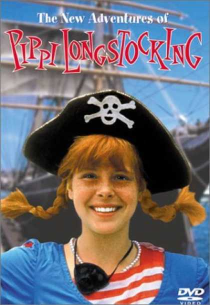 Bestselling Movies (2006) - The New Adventures of Pippi Longstocking by Ken Annakin