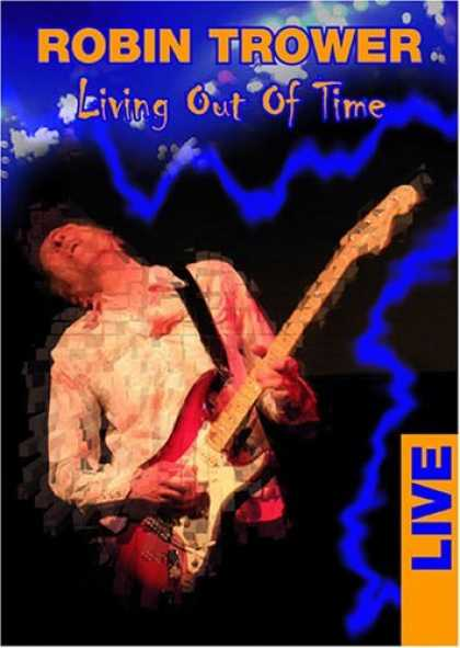 Bestselling Movies (2006) - Robin Trower - Living Out of Time: Live