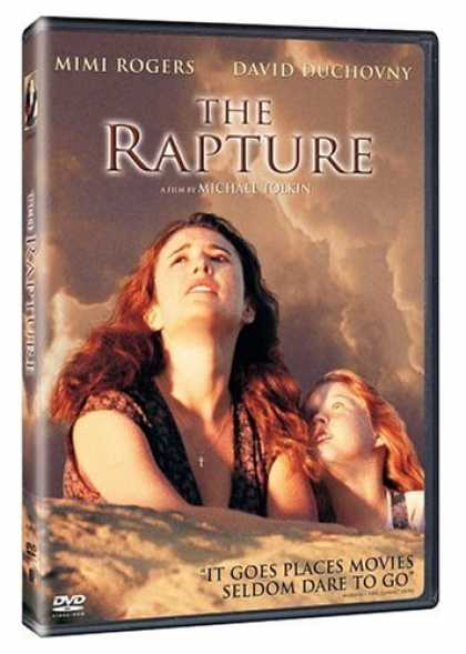 Bestselling Movies (2006) - The Rapture by Michael Tolkin