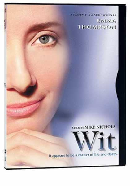 Bestselling Movies (2006) - Wit by Mike Nichols