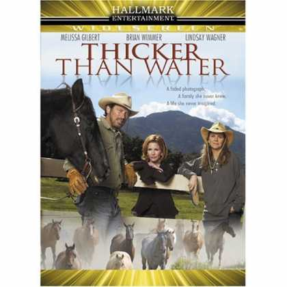 Bestselling Movies (2006) - Thicker Than Water