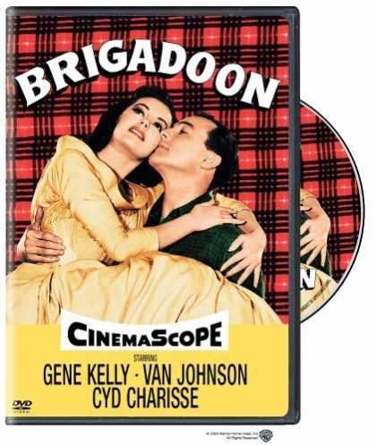 Bestselling Movies (2006) - Brigadoon by Vincente Minnelli