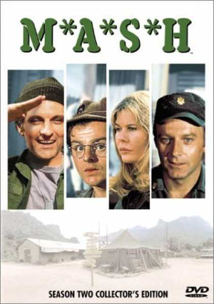 Bestselling Movies (2006) - M*A*S*H - Season Two (Collector's Edition) by Hy Averback