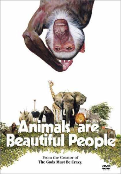 Bestselling Movies (2006) - Animals Are Beautiful People