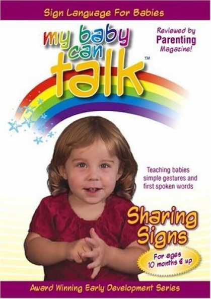 Bestselling Movies (2006) - My Baby Can Talk - Sharing Signs