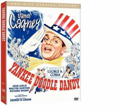Bestselling Movies (2006) - Yankee Doodle Dandy (Two-Disc Special Edition) by Michael Curtiz