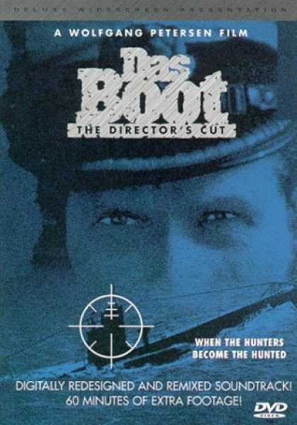 Bestselling Movies (2006) - Das Boot - The Director's Cut by Wolfgang Petersen
