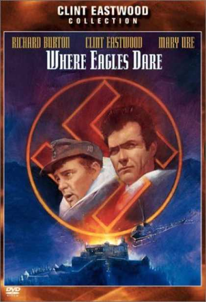 Bestselling Movies (2006) - Clint Eastwood Collection: Where Eagles Dare by Brian G. Hutton