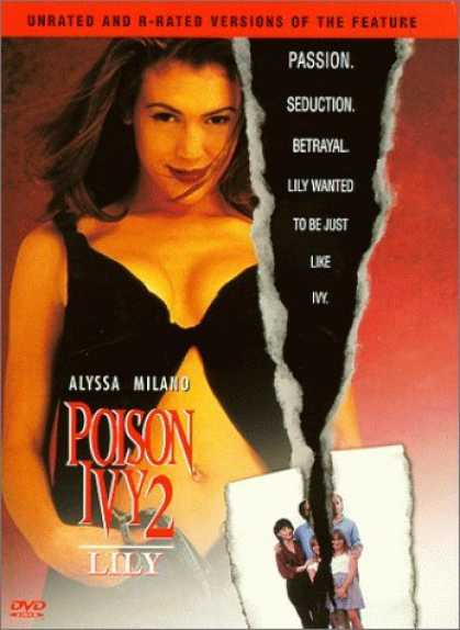 Bestselling Movies (2006) - Poison Ivy II: Lily by Anne Goursaud
