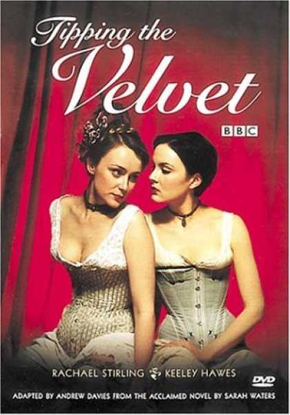 Bestselling Movies (2006) - Tipping the Velvet by Geoffrey Sax
