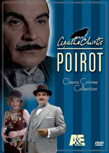 Bestselling Movies (2006) - Agatha Christie's Poirot - Classic Crimes Collection