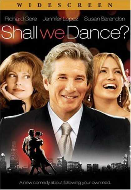Bestselling Movies (2006) - Shall We Dance? (Widescreen Edition) by Peter Chelsom