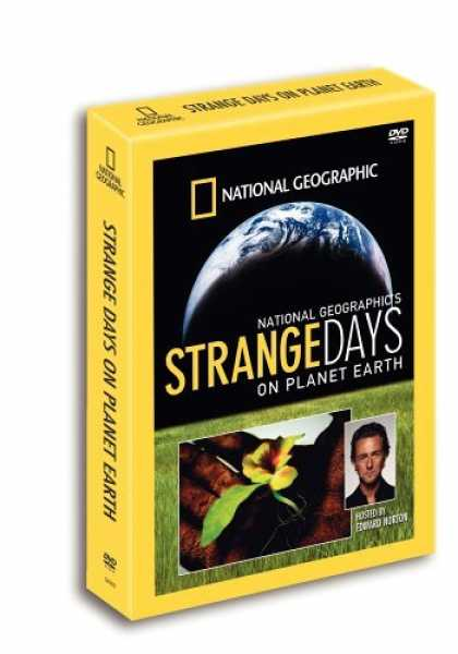 Bestselling Movies (2006) - National Geographic's Strange Days on Planet Earth by Mark Shelley (II)
